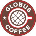 Globus Cofe logo