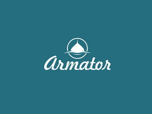Armator обложка стр.