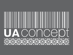 UA Concept лого