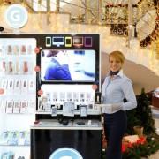 Открытие точки по продаже гаджетов ТМ Гаджет Порт