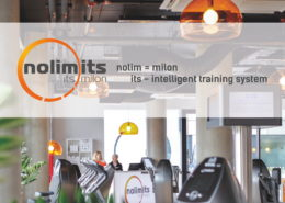 Prezentation nolimits club