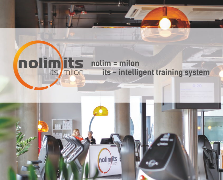 Prezentation nolimits club