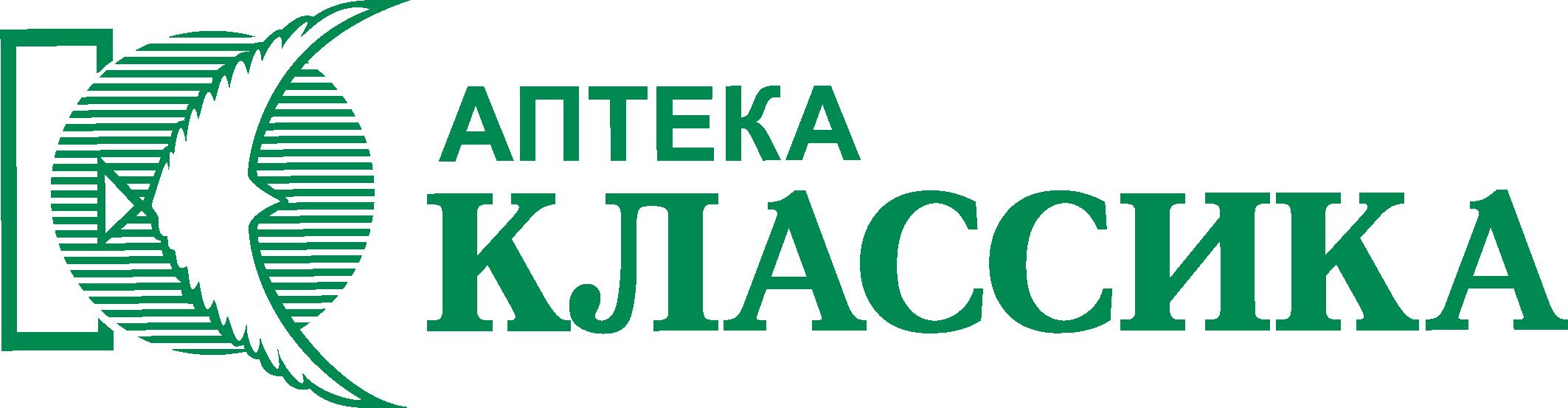 лого КЛАССИКА -1