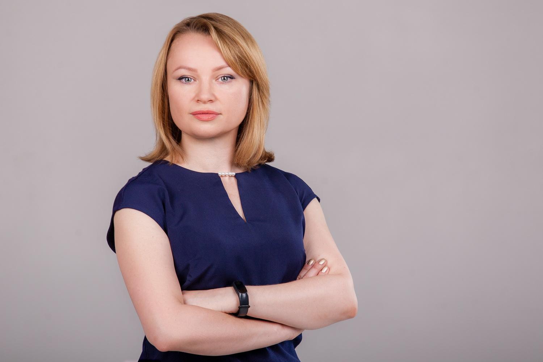 Валентина Федирко
