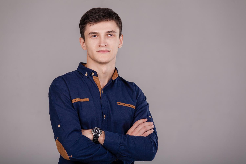 Гамлет Гущян